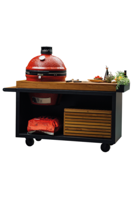 OFYR Kamado Table PRO Black