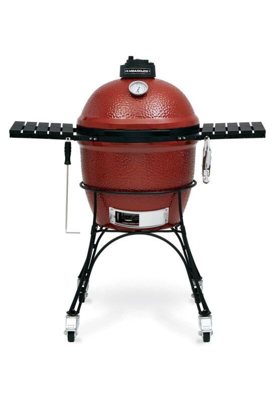 Kamado Joe Classic I kerámia grill