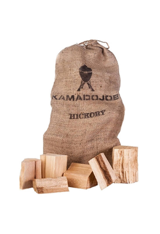 Füstölő fa hickory